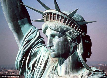 L'autore della statua della libertà