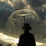 Folon  – L'uomo Della Pioggia – 2002