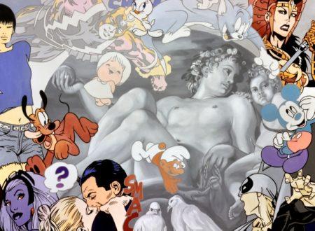Silvio Vincenzo Fiorenzo, non chiamatela Pop Art