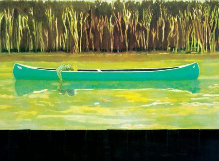 Peter Doig – Neo Espressionsta Magico