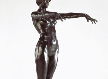 Bertram Mackennal – Circe – 1893