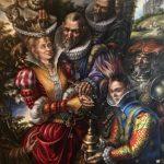 Alexander Donskoi – Artista Neo Rinascimentale