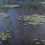 Claude Monet – Dalle Ninfee verso l'Astrazione