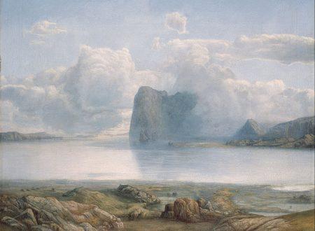 I meravigliosi paesaggi di Lars Hertervig