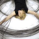 Heather Hansen – Disegnare danzando