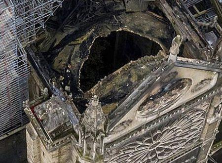 Notre Dame de Paris dopo il restauro