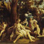 Correggio – Leda – 1531