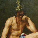 Velazquez – Marte – 1642