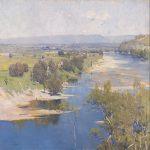 Arthur Streeton – L'Impressionismo in Australia