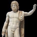 Giove – 150 d.c. circa