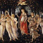 La Primavera – Sandro Botticelli – 1478/1482