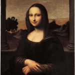 La Gioconda Isleworth o Earlier Mona Lisa – 1500 circa