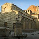 Storia della facciata della Basilica di San Lorenzo in Firenze