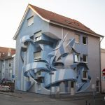 Peeta – Anamorfica Street Art