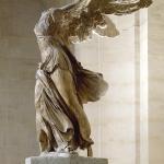 La Nike Di Samotracia – Pitocrito – 200 a.c.