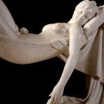 Antonio Frilli – Nudo Disteso Sull'Amaca