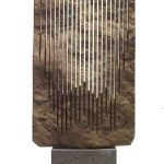 Pinuccio Sciola – La voce della pietra