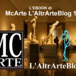 """E' disponobile la prima raccolta di articoli """"McArte L'AltrArteBlog 1"""""""