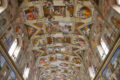 Michelangelo – La Volta della Cappella Sistina - 1508/1512