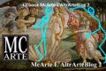 """E' disponobile la seconda raccolta di articoli """"McArte L'AltrArteBlog 2"""""""